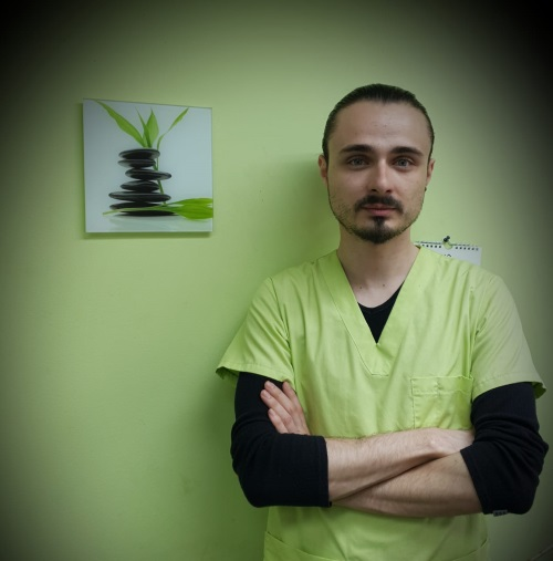 Bogdan Basarab