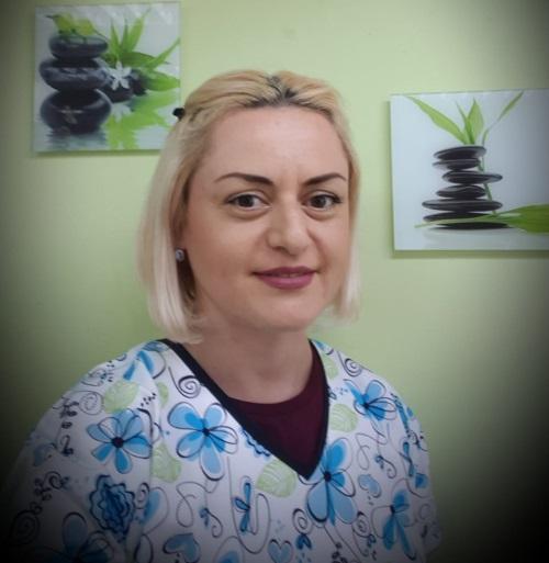 Irina Maria Florea